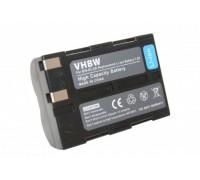 Nikon  EN-EL3A  7.4V 1000mAh (500262300)