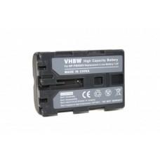 SONY NP-FM500H 7,2V 1200mAh / 8,64Wh  (106161274)