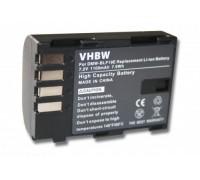 Kroviklis Panasonic DMW-BLF19 7,2V 1100mAh 7,9Wh (800103985)