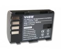 Baterija Panasonic DMW-BLF19 7,2V 1100mAh 7,9Wh (800103985)