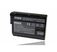Nikon  EN-EL15  7.2V / 7.4 2000mAh (800106507)