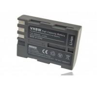 Nikon  EN-EL3E  7.2V 2000mAh (800106506)