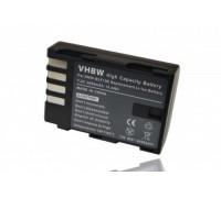 Baterija Panasonic DMW-BLF19 7,2V 2000mAh 14,4Wh (800106504)
