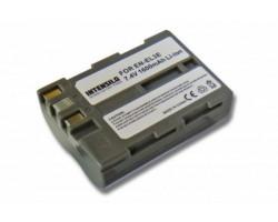 Nikon  EN-EL3E  7.4V 1600mAh (800108264)