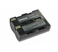Pentax D-Li50 / Samsung SLB-1674  7,4V 1900mAh / 14,06Wh (800108244)