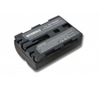 SONY NP-FM500H 7,2V 1600mAh / 11,52Wh  (800108286)