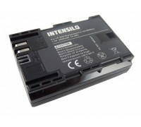 INTENSILO Canon  LP-E6N 7,2V 2000 mAh (800112341)