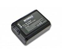 SONY NP-FW50 7,4V 1050mAh / 7,77Wh  (800108290)