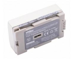 PANASONIC CGR-D220 D16s NV-DS99 7,2V 900mAh / 6,5Wh (500267700)