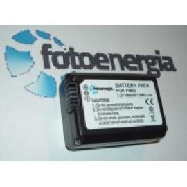 SONY FW50 NEX-3 NEX3 NEX5 NEX-5 7,2V 950mAh / 7,8Wh (AK16)TR