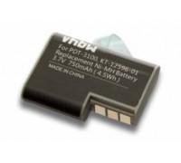 Handscanner Symbol PDT-3100 3,7V 750mAh.(500299949)