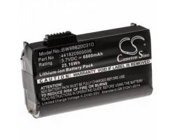 AdirPro PS236B  441820900006 3,7V 6800mAh (888200310)