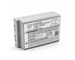 Casio DT-X200, DT-X8 3,7V 3000mAh (800118099)