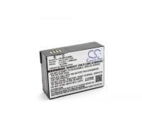 M3 Mobile Orange, OX10 RFID 3,7V 3300mAh(800116475)