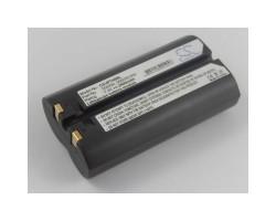 Casio, Intermec, Uniden 3,7V 2400mAh (800110935)