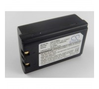 Casio IT-700, Symbol PDT8100 3,7V 3600mAh (800110932)