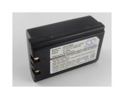 Casio IT-700, Symbol PDT8100 3,7V 3600mAh (800110932)