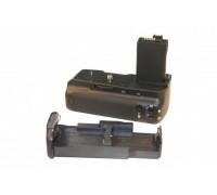 Canon EOS 450D / 1000D Baterijų laikiklis (grip)  (500299959)
