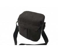 Kameros dėklas, maišas - poliesteris, pilka - 160 x 130 x 100 mm (800109372)