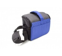 Kameros dėklas, maišelis -, mėlynas / raudonas / juodas - 265 mm x 230 mm x 136 mm (800114737)