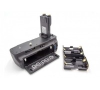 Baterijų laikiklis Canon EOS 5D Mark II  (800114807)
