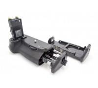 Baterijų laikiklis Canon EOS 70D, 80D  BG-E14  (800114811)