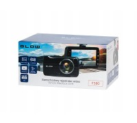 REGISTRATORIUS BLOW BLACKBOX DVR F580 (DVR F580)