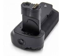 Canon EOS 20D, 30D, 40D, 50D wie BG-E2N Baterijų laikiklis (grip)  (800117064)