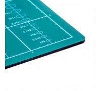 Pjaustymo kilimėlis 45x60cm (A2), dvipusis (800117316)