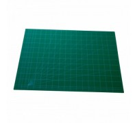 Pjaustymo kilimėlis 60x90cm (A1), dvipusis (800117315)