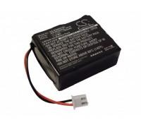 """Baterija """"Ratiotec"""" banknotų testeriui """"Soldi Smart"""" (800107110)"""