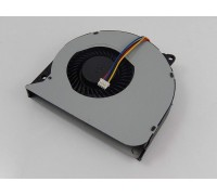 CPU ventiliatorius nešiojamajam kompiuteriui Asus N45 ir kitiems 4 kontaktų(800114361)