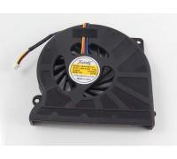 CPU ventiliatorius nešiojamajam kompiuteriui Asus N61 ir kitiems 4 kontaktų(800114362)