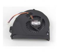 CPU ventiliatorius nešiojamajam kompiuteriui Asus A43 ir kitiems (800114359)