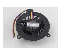 CPU ventiliatorius nešiojamajam kompiuteriui Asus A8F ir kitiems 4 kontaktų(800114357)