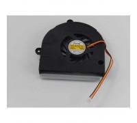 CPU ventiliatorius nešiojamajam kompiuteriui Asus K43T  ir kitiems 3 kontaktų(800114370)