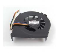 CPU ventiliatorius nešiojamajam kompiuteriui HP CQ42, CQ62 G41  ir kitiems 4 kontaktų(800114433)