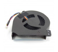 CPU ventiliatorius nešiojamajam kompiuteriui Dell Vostro 1014, 1015, 1088  ir kitiems 4 kontaktų(800114248)