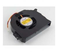 CPU ventiliatorius nešiojamajam kompiuteriui Dell Vostro 3400, 3450, 3500  ir kitiems 3 kontaktų(800114254)