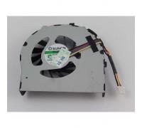 CPU ventiliatorius nešiojamajam kompiuteriui HP Elitebook 2740, 2740p  ir kitiems 4 kontaktų(800114339)