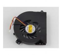 CPU ventiliatorius nešiojamajam kompiuteriui HP Probook 4540s,4545s, 4740s  ir kitiems 3 kontaktų(800114336)