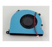 CPU ventiliatorius nešiojamajam kompiuteriui HP CQ40, CQ45  ir kitiems 2 kontaktų(800114344)