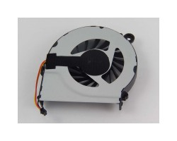CPU ventiliatorius nešiojamajam kompiuteriui HP CQ42, CQ62 G41  ir kitiems 3 kontaktų(800114342)