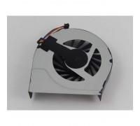 CPU ventiliatorius nešiojamajam kompiuteriui HP G4-2000, G6-2000, G7-2000  ir kitiems 4 kontaktų(800114340)