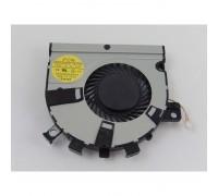 CPU ventiliatorius nešiojamajam kompiuteriui Toshiba Satellite U50t, M40T ir kitiems 3 kontaktų(800114345)