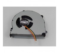CPU ventiliatorius nešiojamajam kompiuteriui Samsung NP350, NP355 ir kitiems 3 kontaktų(800114238)