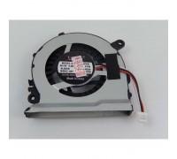 CPU ventiliatorius nešiojamajam kompiuteriui Samsung NP530, NP532, NP535 ir kitiems 3 kontaktų(800114239)
