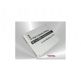 CANON NB-6L IXUS IXY 25 IS 85 IS SD770 IS 3,7V 1000mAh / 3,7Wh (AK44)TR