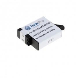 AHDBT-501 GOPRO 3,85V 1220mAh / 4,70Wh (AK223)TR