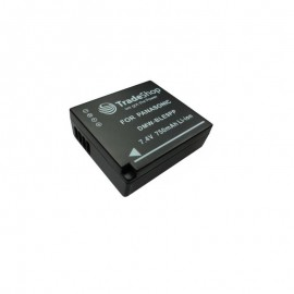 PANASONIC DMW-BLE9E BLE9 7,4V 750mAh (AK126)TR